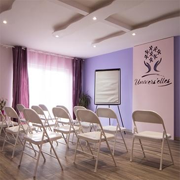 Universelles location salles conferences