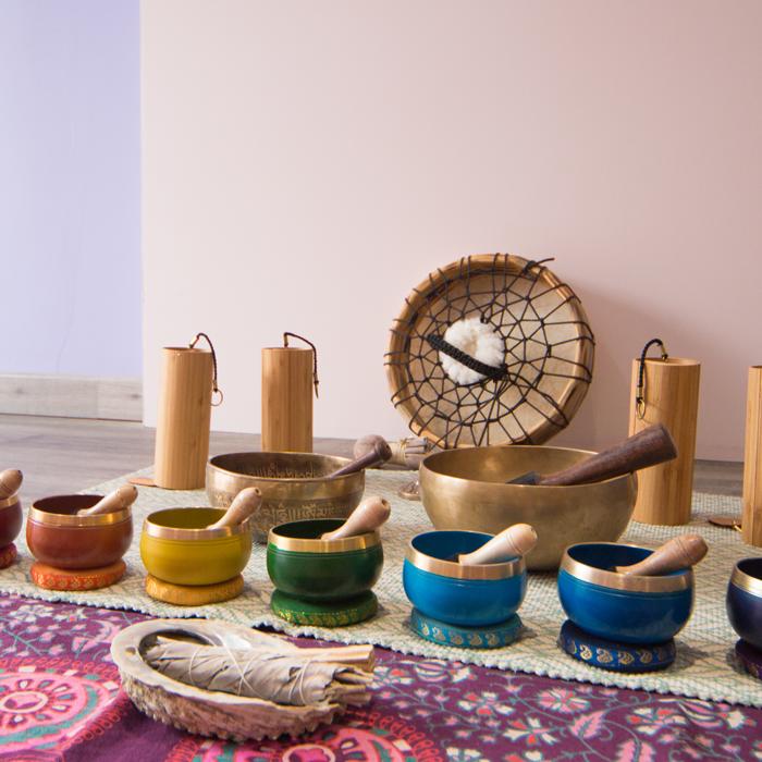 Universelles boutique esoterique bordeaux ateliers relaxation evenements