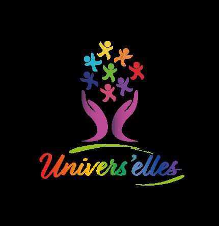 Universelles boutique esoterique bordeaux gironde logo header